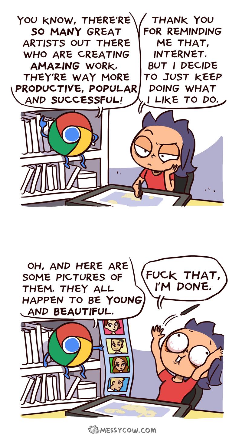 comicartists