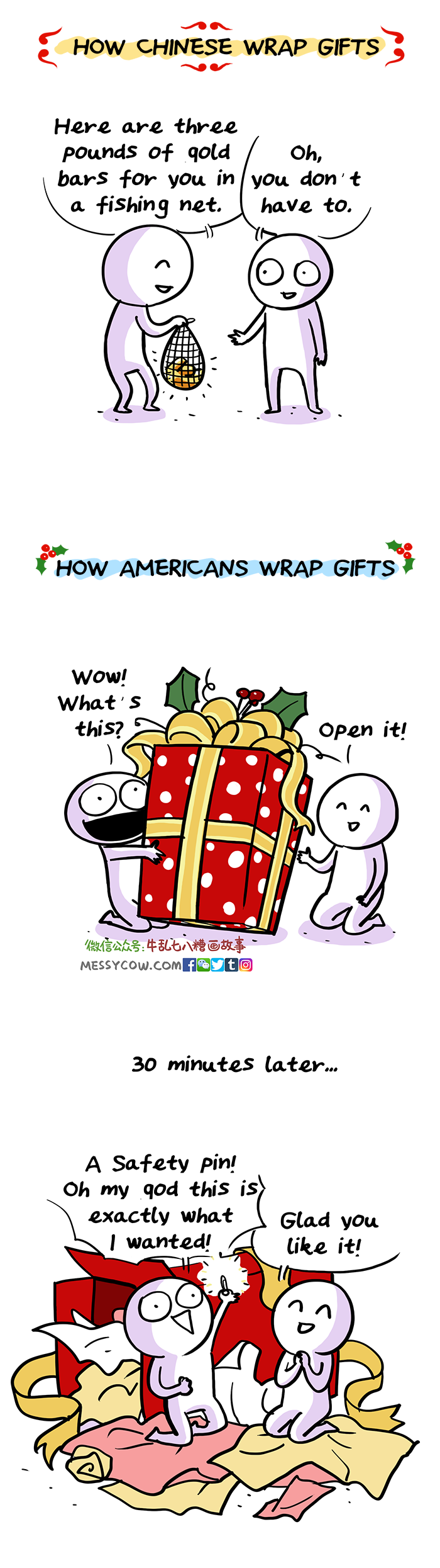 wrapgifts